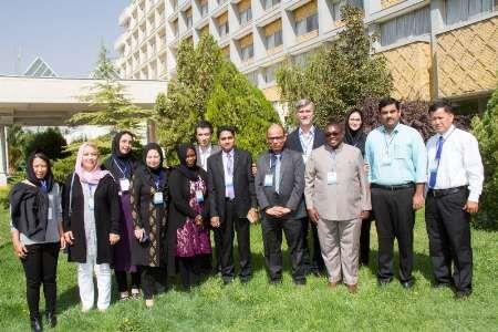 اجلاس بینالمللی نمایندگان پروژههای توانمندسازی ایمنی زیستی آغاز به کار کرد