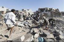 سعودی ها به تداوم کشتار مردم یمن کمر بسته اند / ۱۰ غیرنظامی قربانی این قتل عام شدند