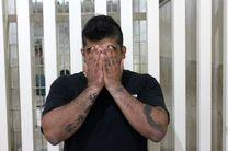 کشته شدن یک شرور معروف در خاش
