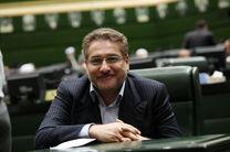 لاریجانی خواهان ریاست عارف بر مرکز پژوهش ها است / فراکسیون سوم در مجلس شکل نمی گیرد