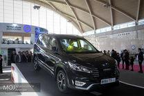 تحویل خودرو بیسو تی 3 از خردادماه آغاز می شود