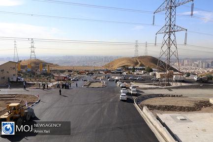 افتتاح مجازی تصفیه خانه ششم آب تهران