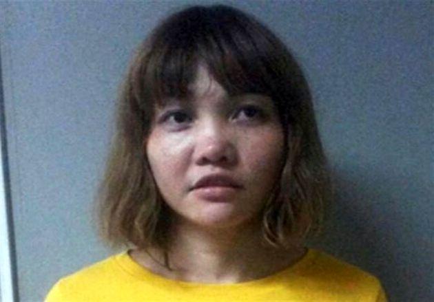 احتمال اعدام زنان متهم به قتل برادر رهبر کره شمالی