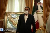 بسیج یعنی ۴۱ سال دفاع جانانه و جهاد خالصانه برای اقتدار و امنیت ایران و ایرانی