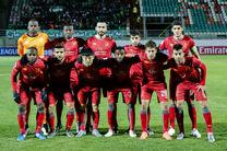 ضد حال باشگاه قطری به حریف آسیایی پرسپولیس