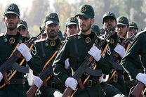 اقدام آمریکا در تروریستی خواندن سپاه پاسداران، ترجمان درخواست های عربستان است