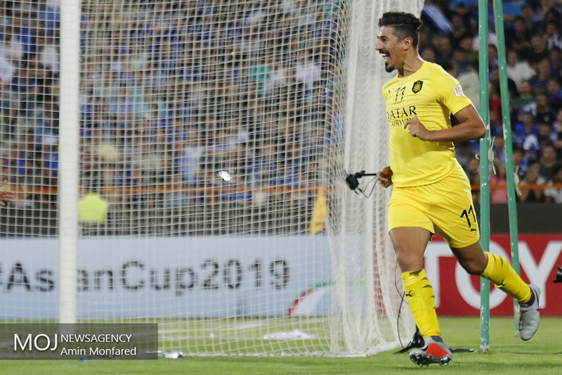 توافق نهایی بغداد بونجاح با باشگاه لسترسیتی