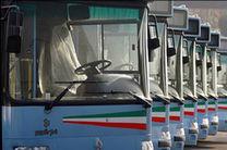 خرید ۴۰ دستگاه اتوبوس برای توسعه ناوگان حمل و نقل عمومی قم