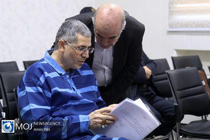ششمین جلسه دادگاه رسیدگی به اتهامات گروه جهانبانی