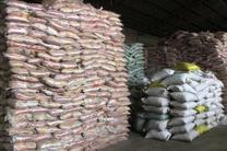 کشف انبار احتکار مواد غذایی در اسدآباد به  ارزش ۱۰۰ میلیون تومان