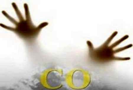 مرگ دو نفر بر اثر استنشاق گاز سمی منوکسیدکربن درشهرضا