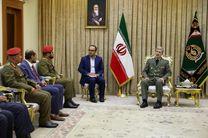 روابط ایران و عمان می تواند الگویی برای سایر کشورهای منطقه باشد