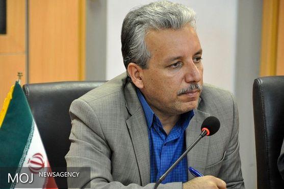 اختصاص ۹ دهم درصد استنادات کل دنیا به ایران