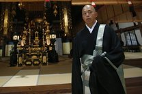 رهبر بودای ژاپن به دنبال کسب طلای المپیک ریو