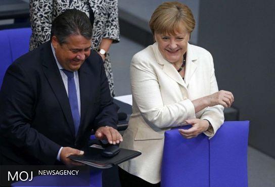 گفتوگوی ترکمنستان با آلمان درباره ارسال گاز به اتحادیه اروپا