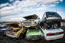 ۱۰۰ هزار تومان بابت اسقاط هر خودروی فرسوده به وزارت راه اختصاص داده شد