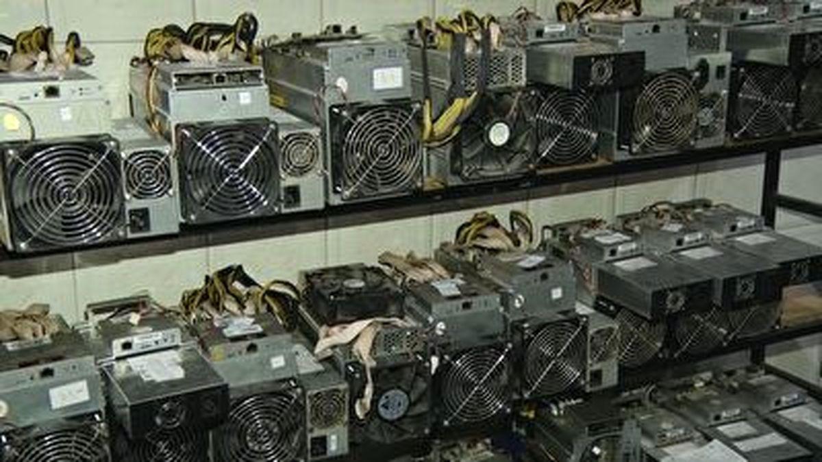 13 دستگاه رمز ارز غیرمجاز دیجیتال در جاسک شناسایی شد