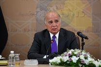 سفر وزیر خارجه عراق به عربستان سعودی