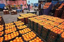 ۳۹ هزار و ۴۴۹ تن سیب و پرتقال در پنج روز گذشته با هدف تنظیم بازار توزیع شد
