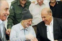 شائول موفاز از نقشه رژیم صهیونیستی برای بازداشت و تبعید عرفات پرده برداشت