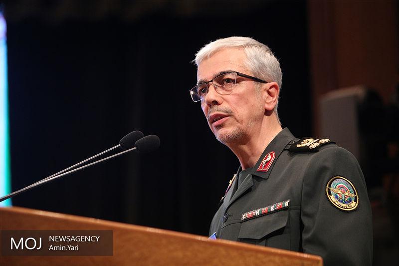 ایران هیچ چشم داشتی به منافع و خاک کشورهای دیگر ندارد