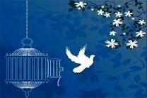 آزادی پنج زندانی غیر عمد توسط نیکوکار هرمزگانی