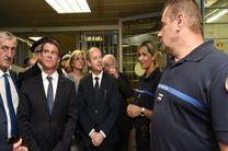 دولت فرانسه زندان می سازد