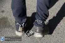دستگیری یکی از عوامل درگیری با هانی کُرده