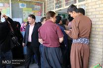 ۱۵۰۰ خبرنگار صداوسیما انتخابات را پوشش دادند