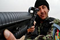 رئیس کمیسیون شورای ولایتی طالبان در هلمند با ۳۹ تن دیگر کشته شد