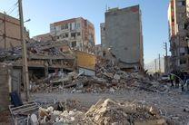 بیشترین آسیب زلزله مربوط به بخش غیرسازه ای ساختمان است