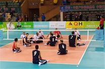 جایگزین تیمهای والیبال نشسته روسیه در پارالمپیک مشخص شدند