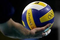 قزاقستان جایگزین قطر در رقابت های والیبال جام کنفدراسیون آسیا شد
