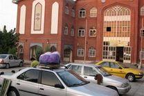 افزایش ۲۷ درصدی اقامت مسافران نوروزی در اردبیل