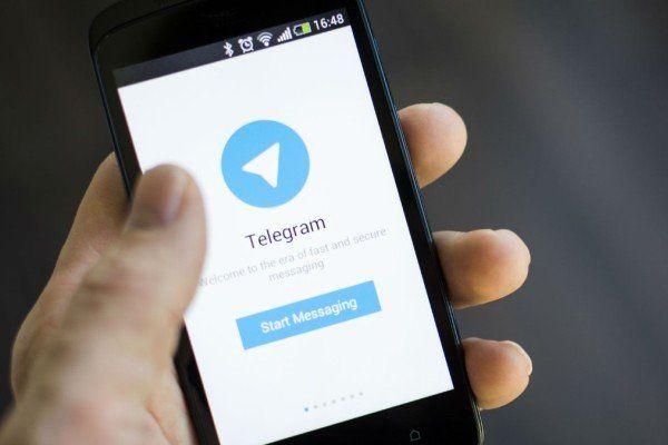 تلگرام از دستور روسیه به منظور مقابله با تروریسم سرپیچی کرد