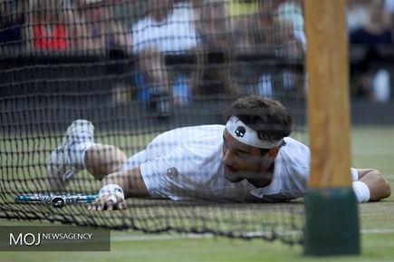 مسابقات تنیس ویمبلدون