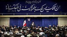 برگزاری محفل انس با قرآن کریم با حضور رهبر انقلاب در روز اول ماه مبارک رمضان