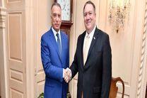 مذاکره آمریکا و عراق به نتیجه ای نخواهد رسید/ الکاظمی به دنبال وقت کشی است