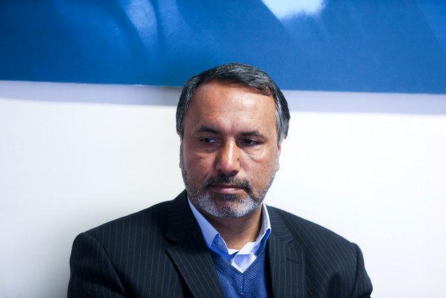 تحلیل رئیس کمیسیون عمران از دلیل سقوط هواپیمای آسمان
