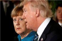 مرکل: تصمیم ترامپ برای خروج از توافق پاریس بسیار تاسفآور است