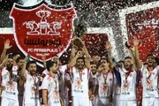 بازتاب پوکر قهرمانی پرسپولیس در صفحه کنفدراسیون فوتبال آسیا