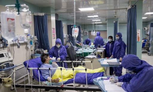 شناسایی ۱۶۶ بیمار در حوزه دانشگاه علوم پزشکی مازندران