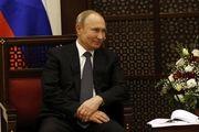 رئیس جمهور روسیه خواستار تشکیل جلسه شورای امنیت با موضوع لیبی شد