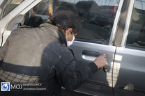 دستگیری سارق خودروهای پراید در اصفهان / اعتراف به 40 فقره سرقت