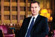 وزیر خارجه بریتانیا نسبت به خطر منازعه ایران و آمریکا هشدار داد