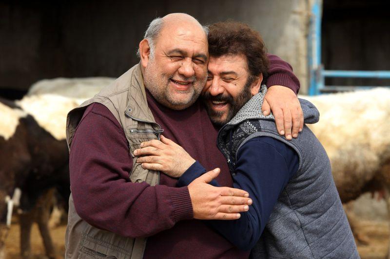 اژدر جدیدترین اثر لوون هفتوان در انتظار اکران/دیجی حسین فسنقری با اژدر به سینما می آید