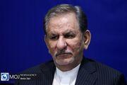 پیام تسلیت جهانگیری در پی درگذشت محمدرضا راه چمنی