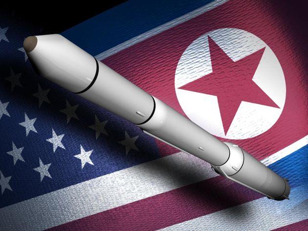 نیمی از هم حزبی های ترامپ موافق حمله پیشدستانه به کره شمالی هستند