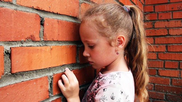 کشف ژن افسردگی در کودکان