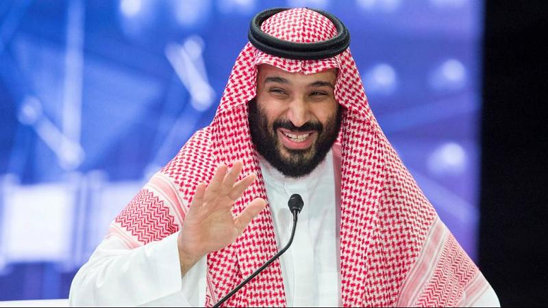 سفر ولیعهد عربستان به موریتانی با مخالفت حزب ملی روبه رو شد